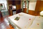 Klassischer Thaistil Bungalow im Utopia Resort, Koh Phangan