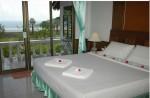 Poolhaus Zimmer im Utopia Resort, Koh Phangan